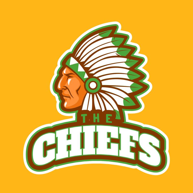 Sports Logo Football
