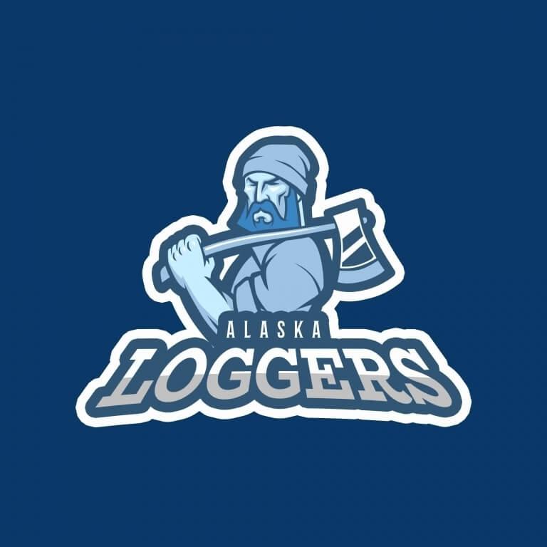 print soccer jerseys loggers