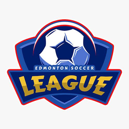 soccer logo maker logo