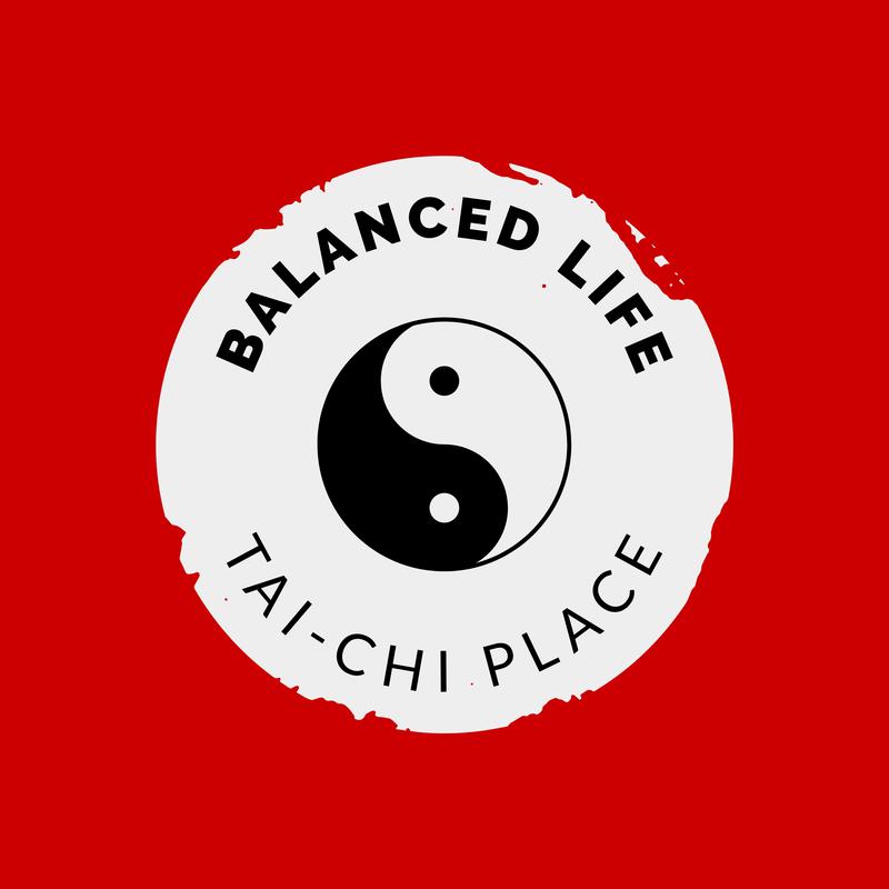 Martial Arts Online Logo Maker For A Tai Chi Center