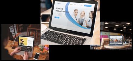 Macbook Pro Mockup Maker