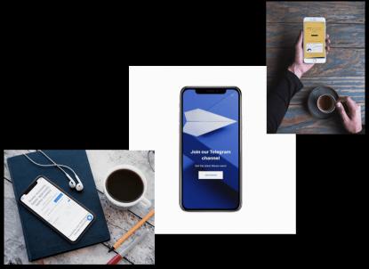 Iphone Online Mockups