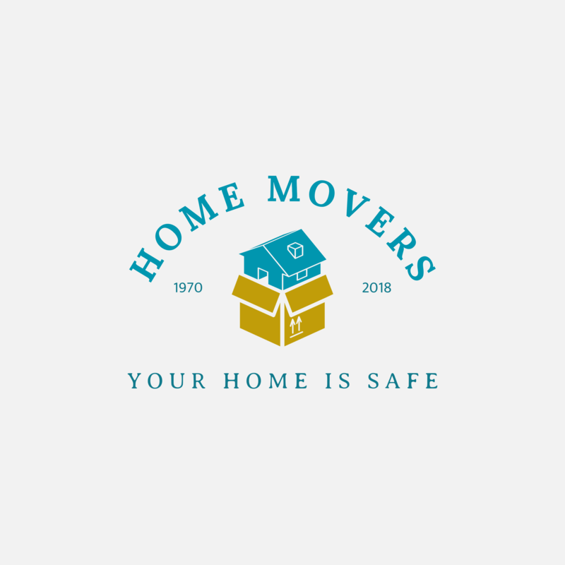 House Movers Logo