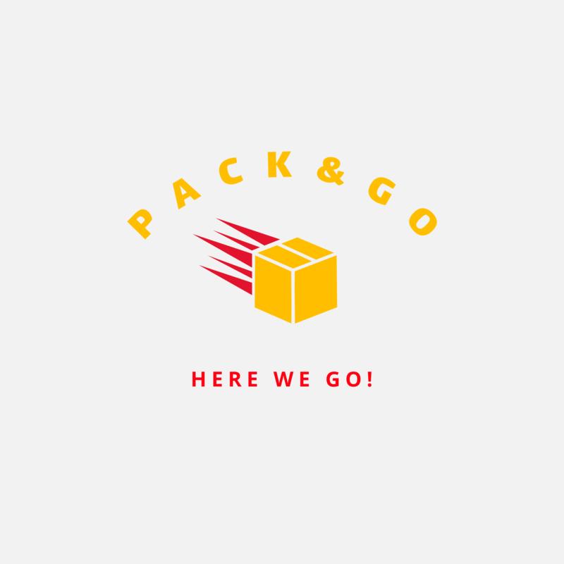 Express Packing Logo