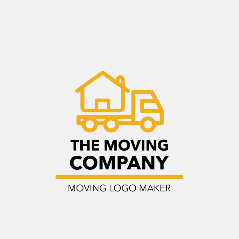Moving Houses Packers Logo