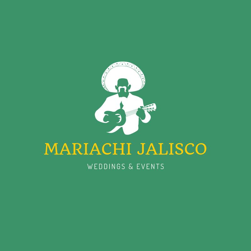 Mariachi Logo Maker