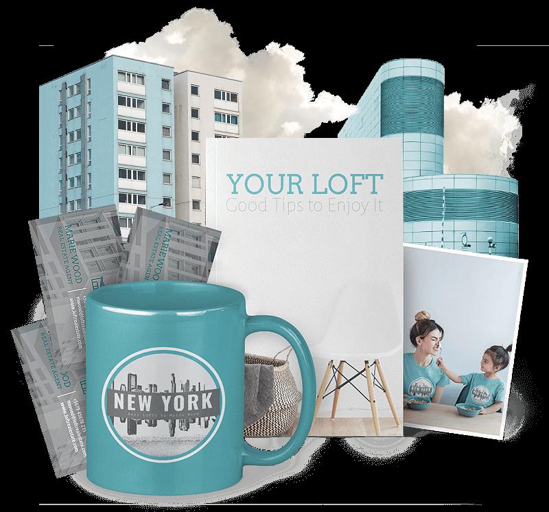 Real Estate Kit