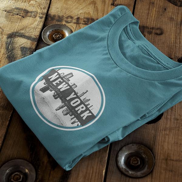 Tshirt Real Estate Merchandising