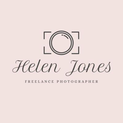 Freelance Photographer Logo Maker 1196f