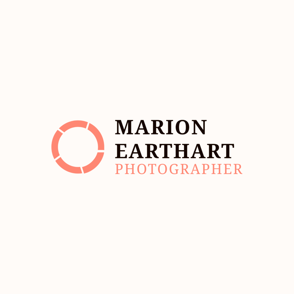 Freelance Photography Logo Maker 1498e