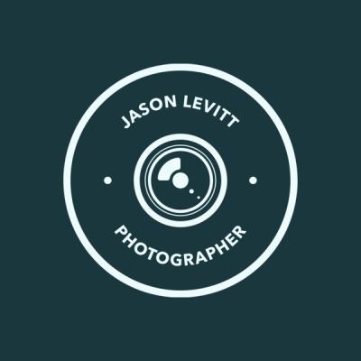 Professional Photographer Logo Design Template 1438