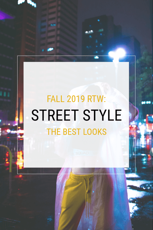 Pintrest Post Maker Featuring Street Style Image