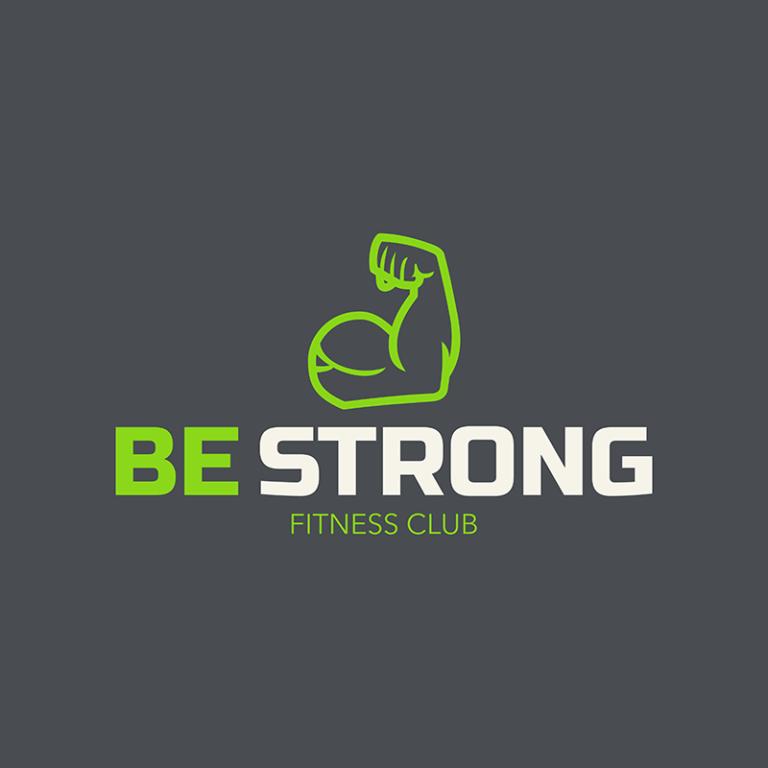 Gym Logo 8