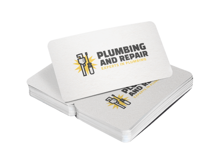 Logo Maker For Plumbers