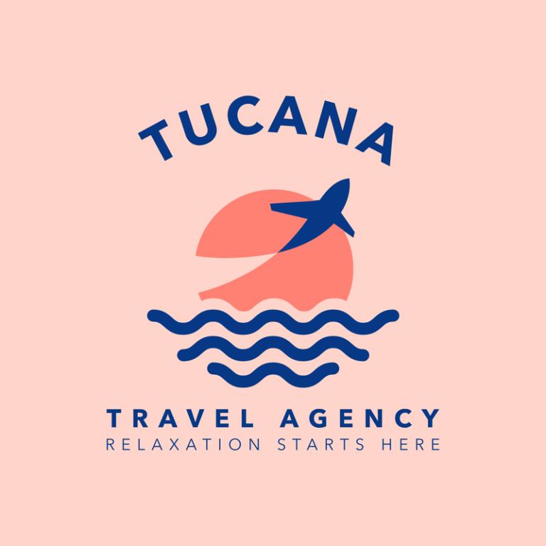 Travel Logo Maker