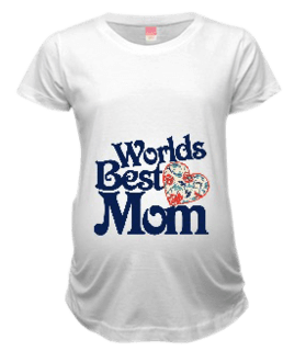 Best Mom Tshirt
