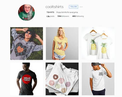 Instagram Grid Placeit Mockups