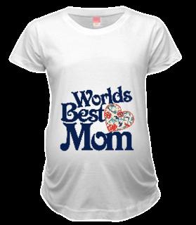 Best Mom Tshirt