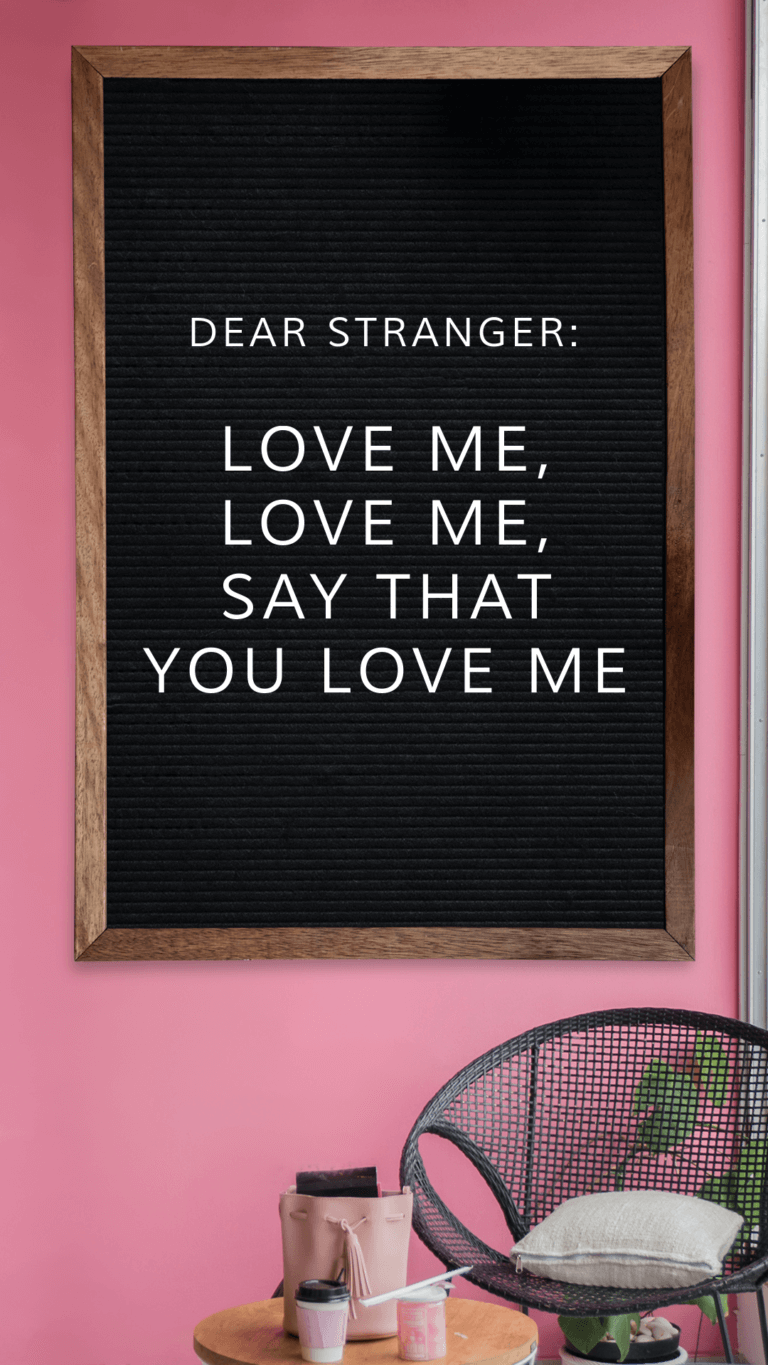 Valentine S Day Instagram Story Template For Quotes 1054e