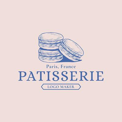 French Logo