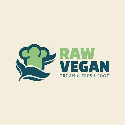 Healthy Food Logo 6