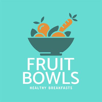 Healthy Food Logo 7