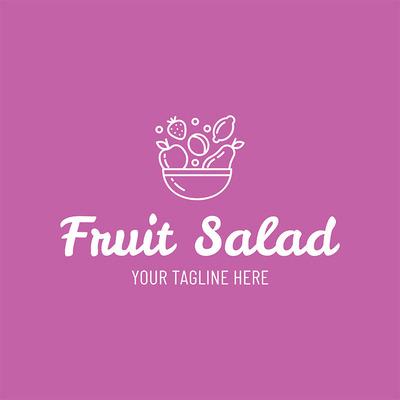 Healthy Fresh Food Logo