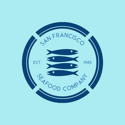 Seafood Logo7