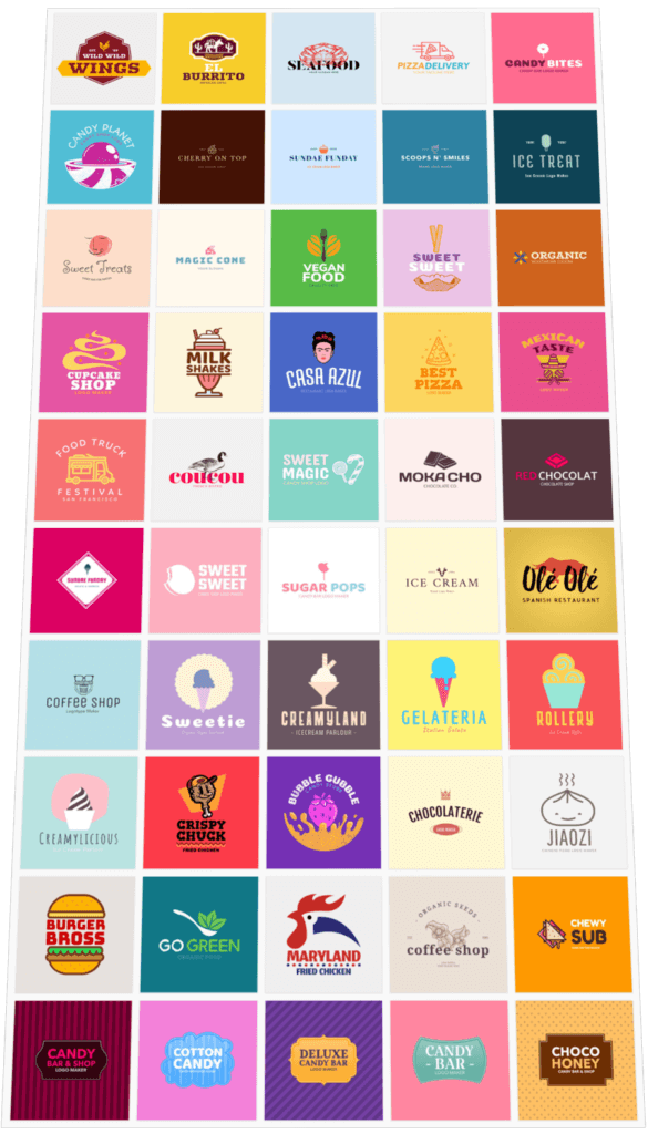 Make a Restaurant Logo | Placeit