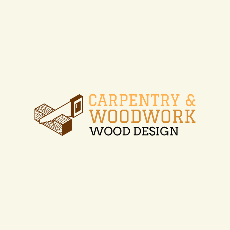 Carpenter Logo Generator