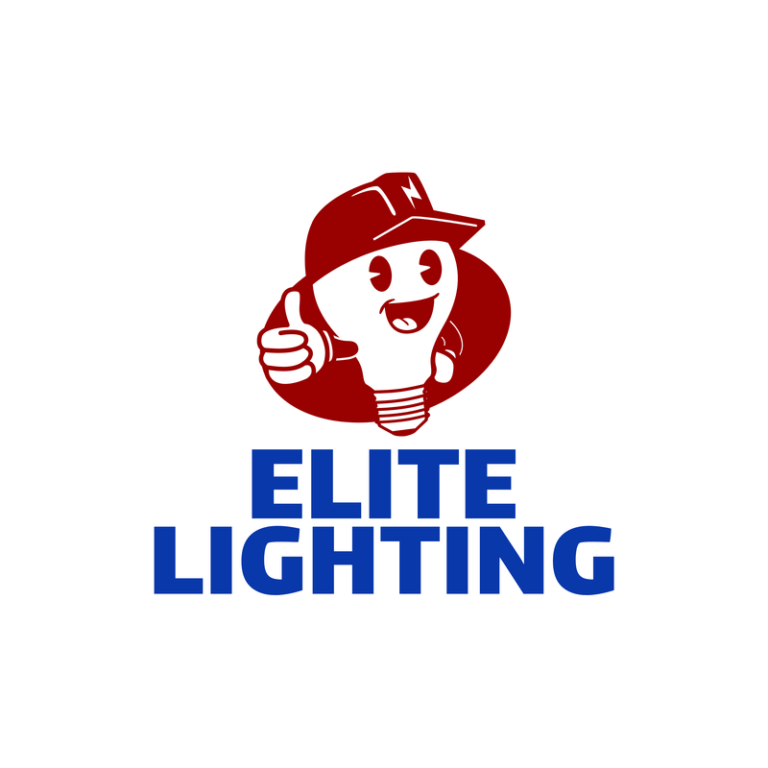 Electrical Company Logo Maker With Electrician Images