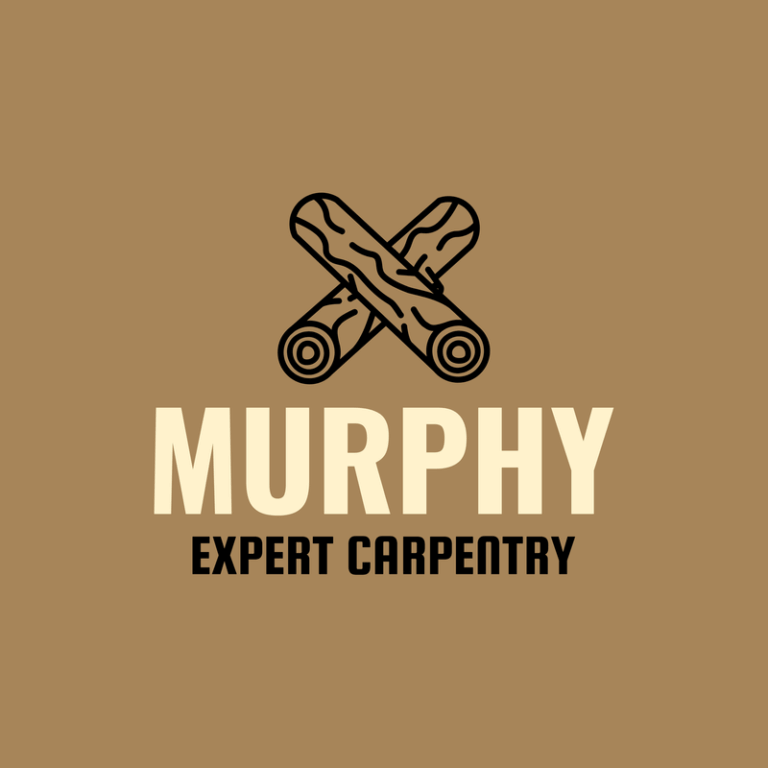 Expert Carpentry Logo Design Maker