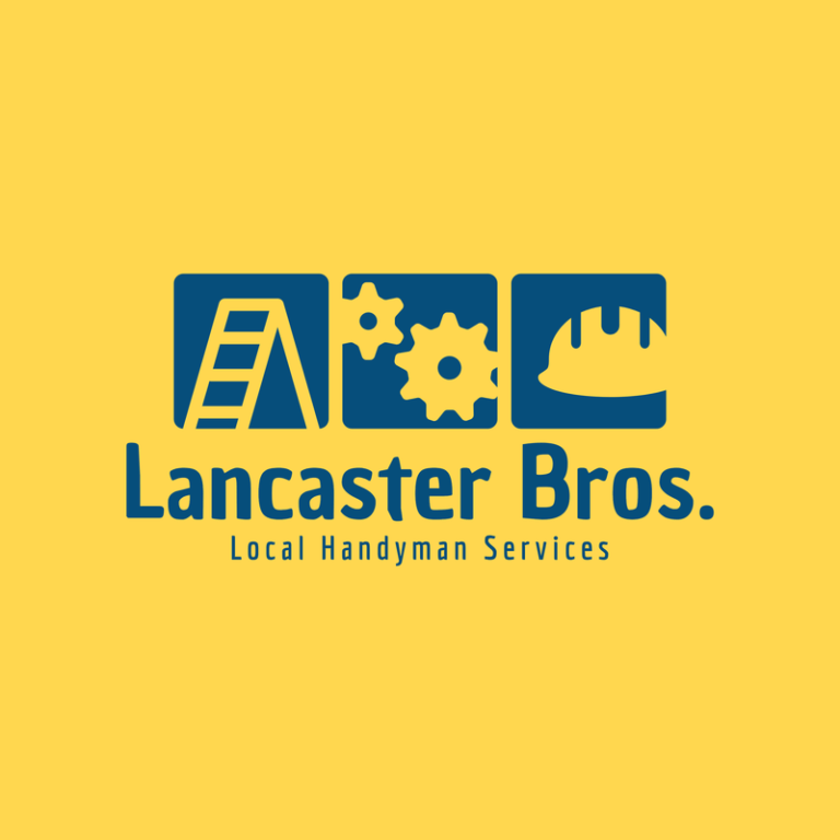 Handyman Logotype Maker
