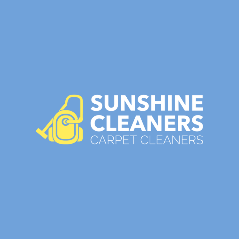 Home Cleaners Logo Maker With Cleaning Icons