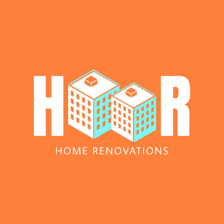 Home Renovation Online Logo Maker