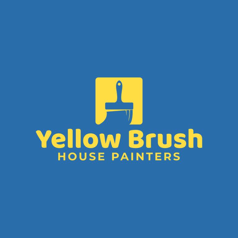 House Painting Logo Maker