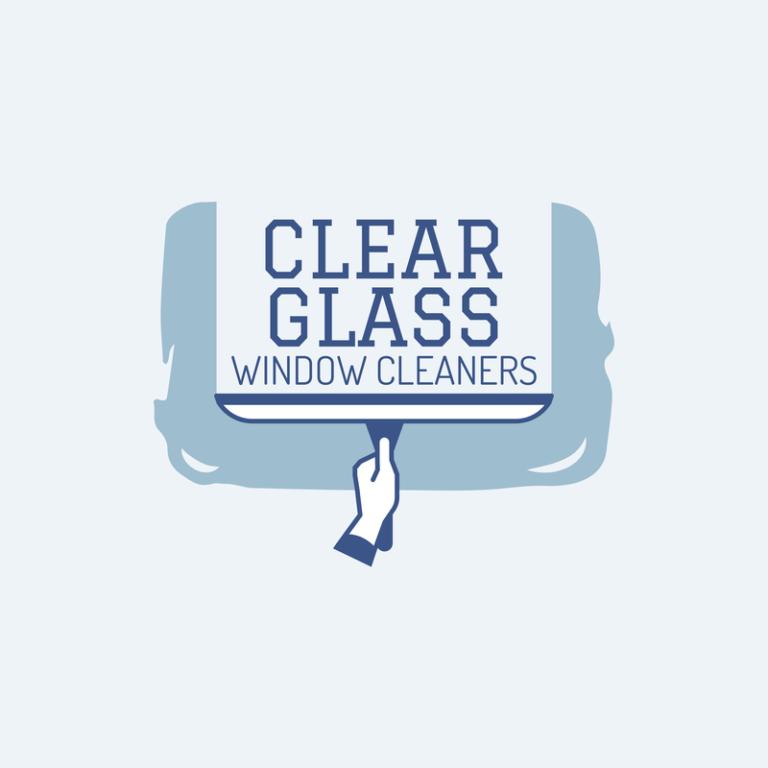 Logo Creator For Window Cleaning Company
