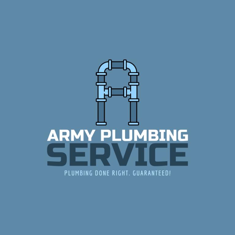 Logo Maker For Plumbing Logos