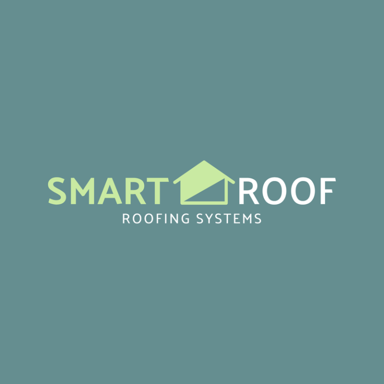 Logo Maker For Roofing Systems Business