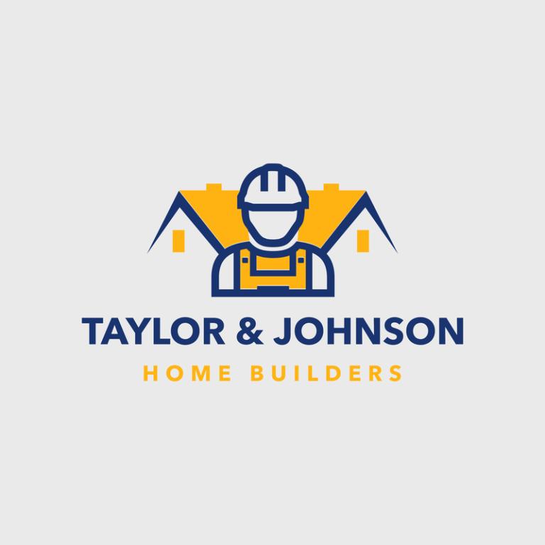 Logo Maker To Design A Contractor Logo