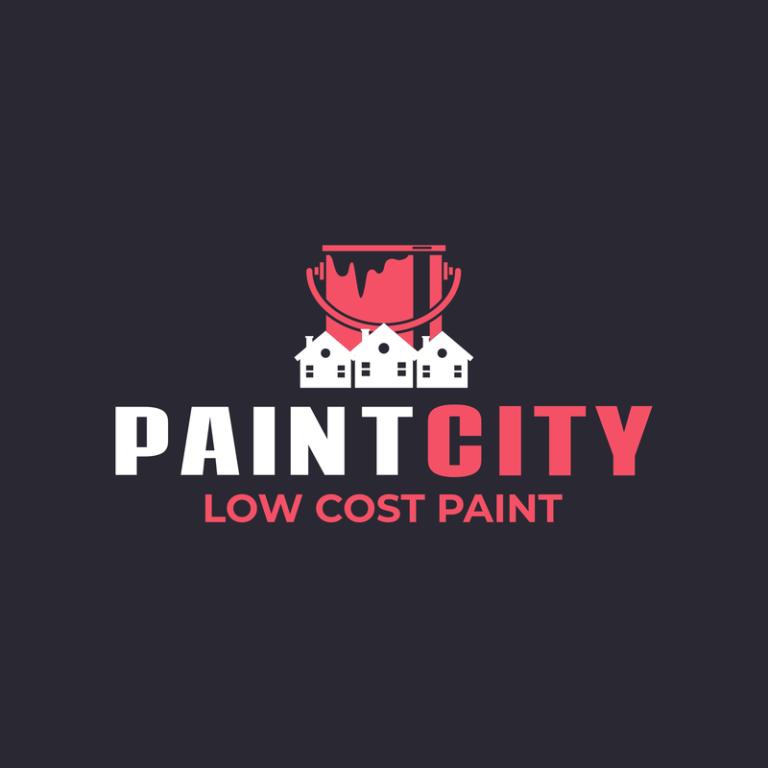 Low Cost Paint Logo Maker