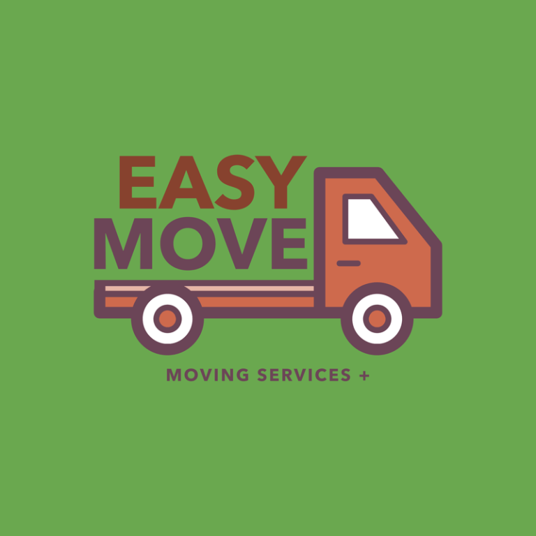 Online Logo Creator For Moving Agencies