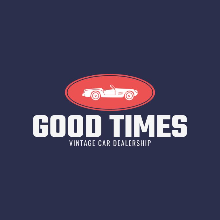 Online Logo Maker For Auto Dealers
