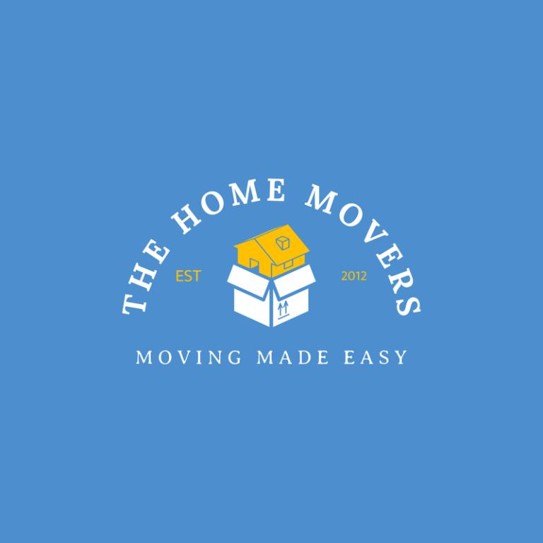Online Logo Maker For Home Movers
