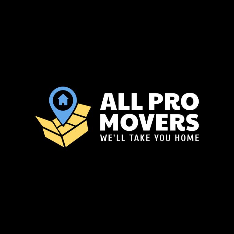 Online Logo Maker For Moving Services