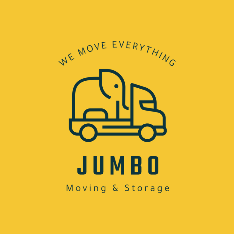 Online Logo Template For Moving Services