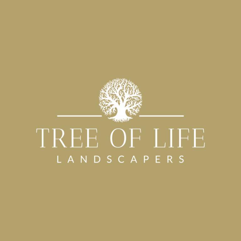 Professional Landscaping Business Logo Maker