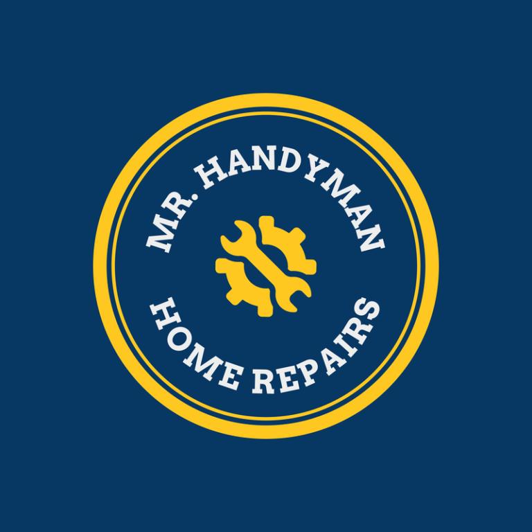 Repairman Online Logo Maker