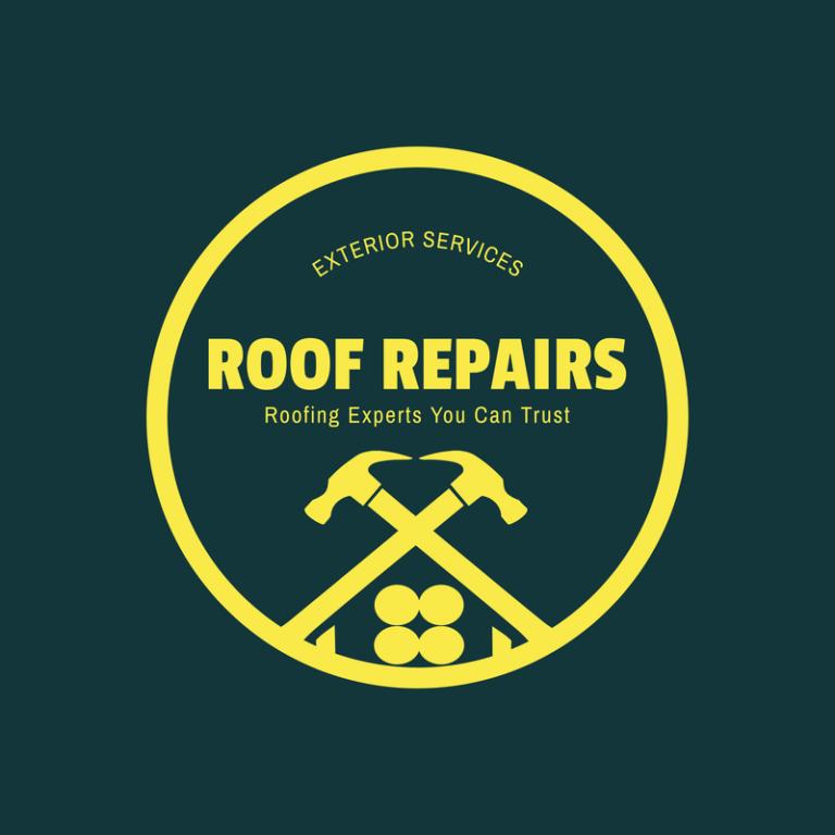 Roof Fixers Logo Maker
