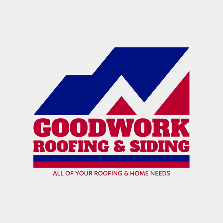 Roofing And Siding Logo Maker
